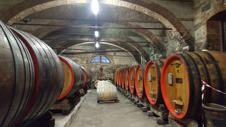 マルケージ・ディ・バローロ:世界遺産登録された樽から作られ続ける伝統のバローロを味わう
