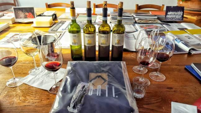 おすすめ超自然派バローロワイン「Monti」 – モンフォルテ・ダルバ