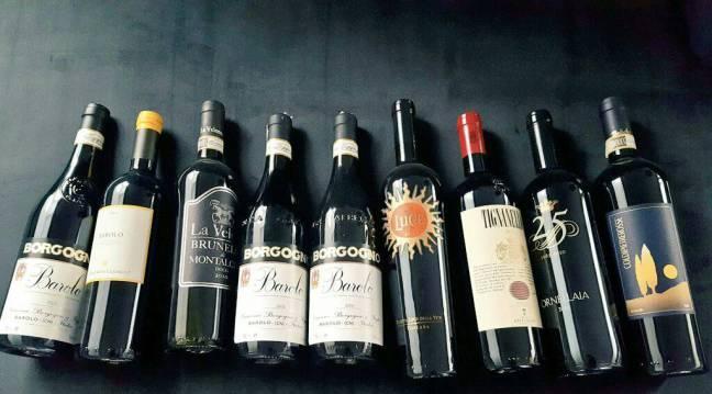 大切なワインの劣化を防ぐには?|正しいワインの保管方法