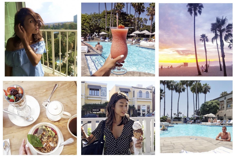 Exploring Beaches|Los Angeles