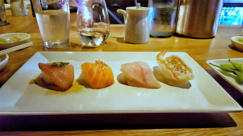 LA sugarfish