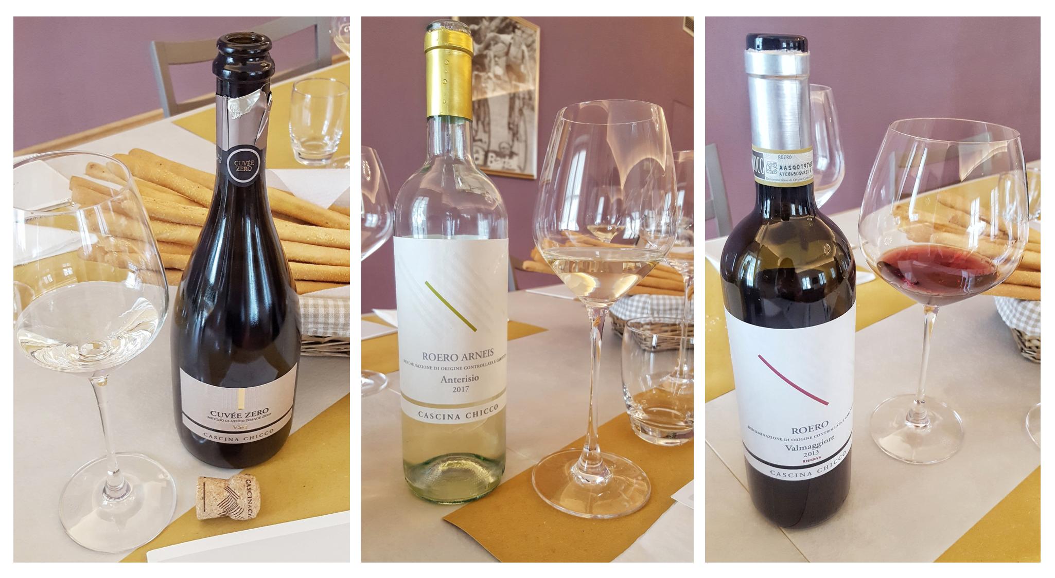 イタリアワイン スプマンテ ネッビオーロ アルネイス