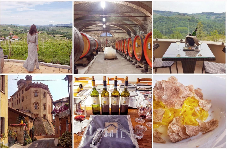 Barolo|高級ワインの産地バローロワイナリー巡りのポイント