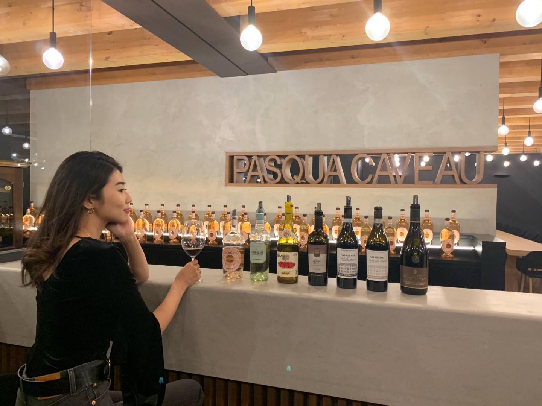 ロミオとジュリエットの街ヴェローナのワイン旅① パスクアワイナリー|Pasqua Wine