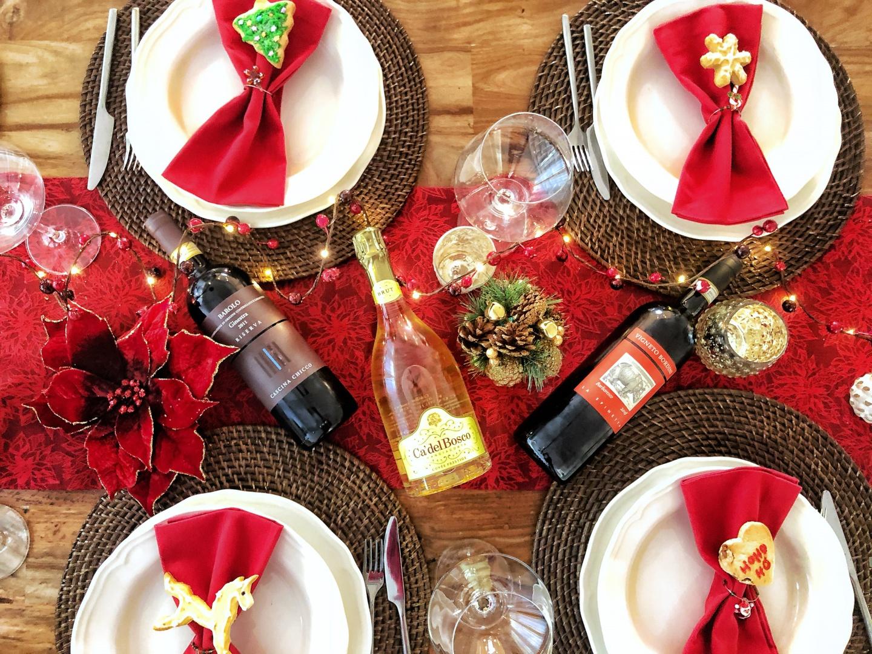 食卓を華やかに 年末年始の本気のイタリア赤ワイン5選